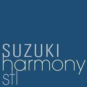 Suzuki Harmony STL