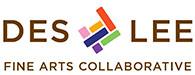 E. Desmond Lee Fine Arts Collaborative  Logo